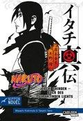Naruto - Itachi Shinden - Buch des strahlenden Lichts