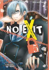 No Exit - Bd.5