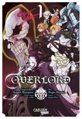 Overlord - Bd.1