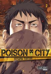 Poison City - Bd.2