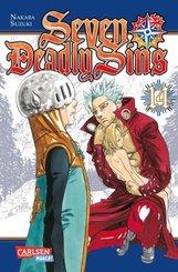 Seven Deadly Sins - Bd.14