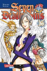 Seven Deadly Sins - Bd.15