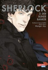 Sherlock - Der blinde Banker