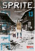 Sprite - Luftangriff - Bd.13