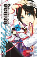 The Demon Prince - Bd.8