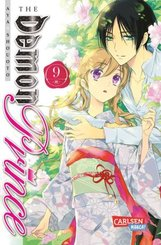 The Demon Prince - Bd.9