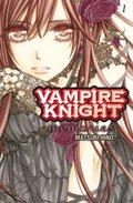 Vampire Knight - Memories - Bd.1