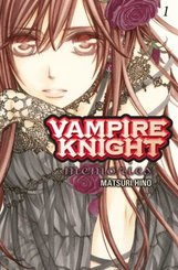 Vampire Knight - Memories - Bd.1