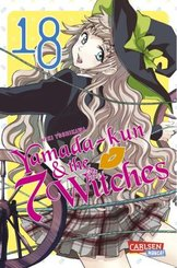 Yamada-kun & the seven Witches - Bd.18