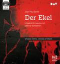 Der Ekel, 1 MP3-CD