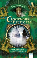 Chroniken der Schattenjäger - Clockwork Princess