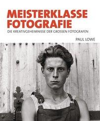 Meisterklasse Fotografie