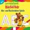 Lernspielspaß mit dem Bücherbär - ABC-und Buchstaben-Spiele