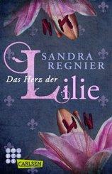 Die Lilien-Reihe - Das Herz der Lilie