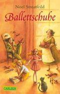 Ballettschuhe, Sonderausgabe