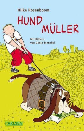 Hund Müller, Sonderausgabe