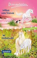 Sternenfohlen: Wolkes neue Freunde / Im Zauberwald