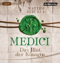Medici - Das Blut der Königin, 1 MP3-CD