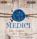 Medici - Die Kunst der Intrige, 1 MP3-CD