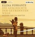 Die Geschichte der getrennten Wege, 2 MP3-CD