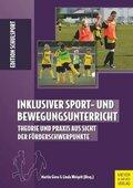 Inklusiver Sport- und Bewegungsunterricht