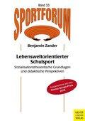 Sportforum: Lebensweltorientierter Schulsport; 33