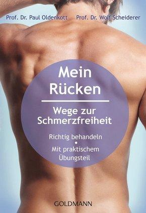 Mein Rücken - Wege zur Schmerzfreiheit