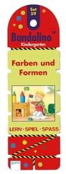 Bandolino (Spiele): Farben und Formen; Set.59