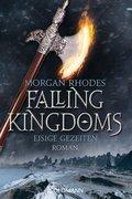 Falling Kingdoms - Eisige Gezeiten