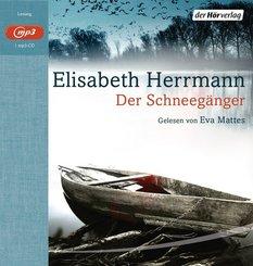 Der Schneegänger, MP3-CD