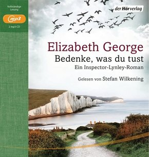 Bedenke, was du tust, 2 MP3-CD