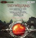 Das Herz der verlorenen Dinge, 1 MP3-CD