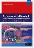 Softwareentwicklung in C für Mikroprozessoren und Mikrocontroller, m. DVD-ROM
