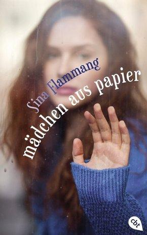 Mädchen aus Papier