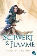 Die Schwertkämpfer - Schwert & Flamme
