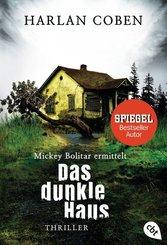 Mickey Bolitar ermittelt - Das dunkle Haus