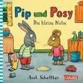 Pip und Posy - Die kleine Pfütze