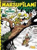 Marsupilami - Der Vielfraß