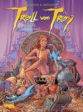 Troll von Troy - Wahas Erbschaft