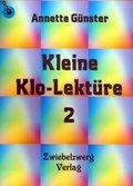 Kleine Klo-Lektüre Band 2