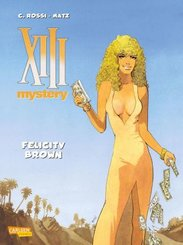 XIII Mystery - Felicity Brown