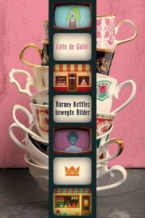 Barney Kettles bewegte Bilder