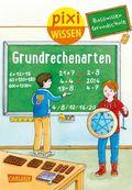 Basiswissen Grundschule: Grundrechenarten