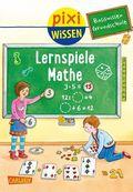 Basiswissen Grundschule: Lernspiele Mathe