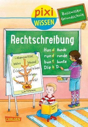 Basiswissen Grundschule: Rechtschreibung