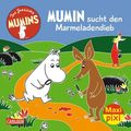 Tove Janssons Mumins: Mumin sucht den Marmeladendieb