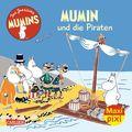 Mumin und die Piraten