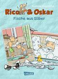 Rico & Oskar - Fische aus Silber