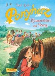 Ponyherz - Klassenfahrt mit Pony