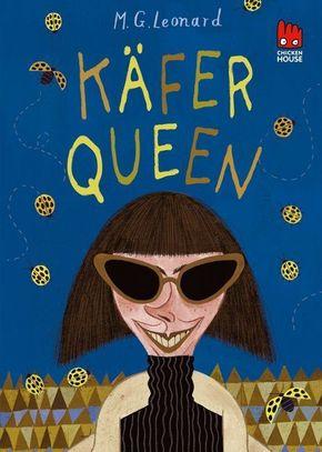 Die Käfer-Saga - Käfer-Queen